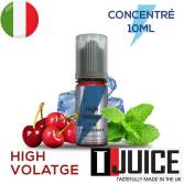 High Voltage Aroma Concentrato 10ML ITALIA