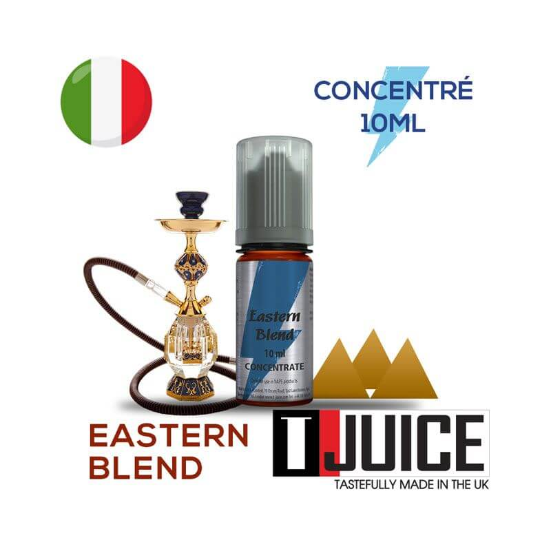 Eastern Blend 10ML Concentré ITALIE