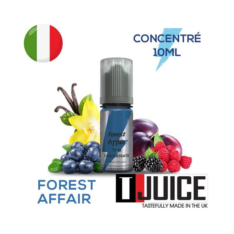Forest Affair Aroma Concentrato 10ML ITALIA