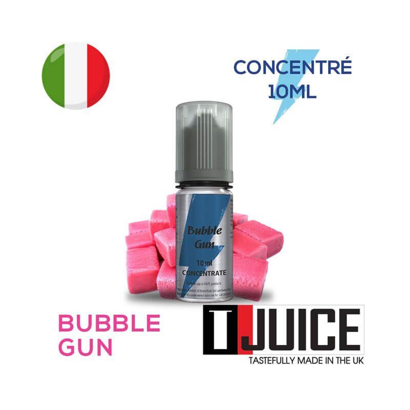 Bubble Gun Aroma Concentrato 10ML ITALIA