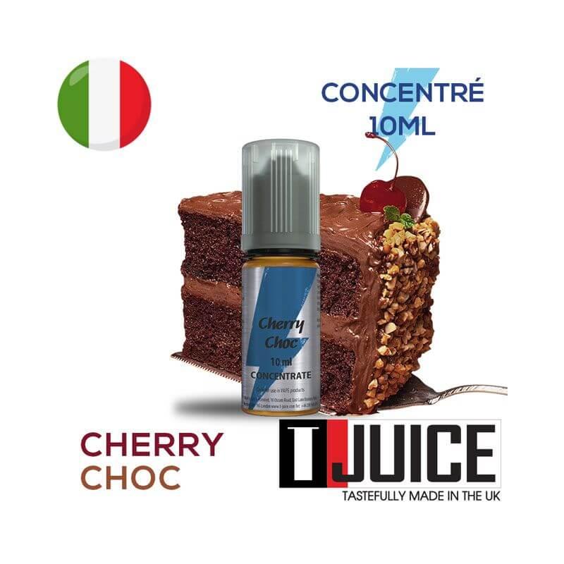Cherry Choc 10ML Concentré ITALIE