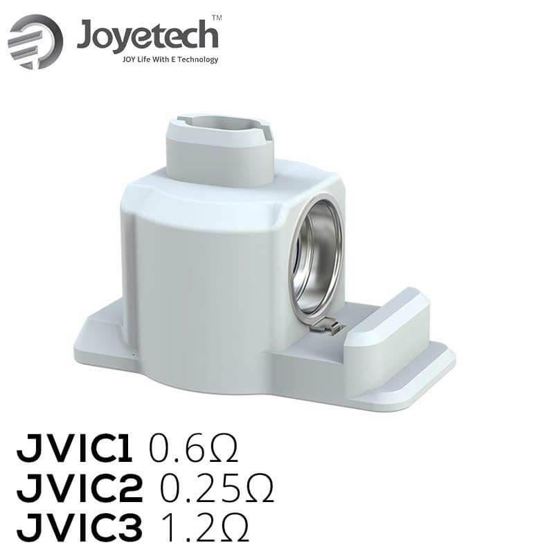 Joyetech Résistance Penguin JVIC (5pcs)