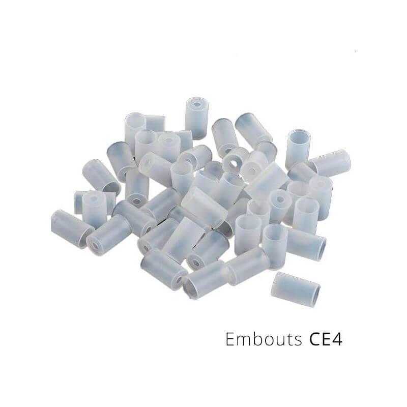 Embout hygiénique CE4 - 500 pcs