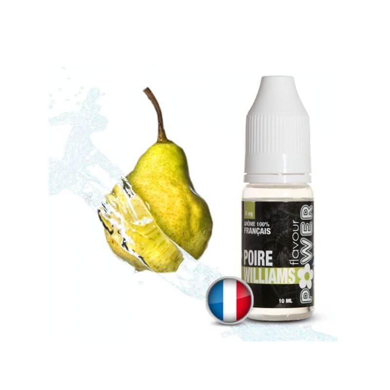 Flavour Power 10ml: POIRE 80/20