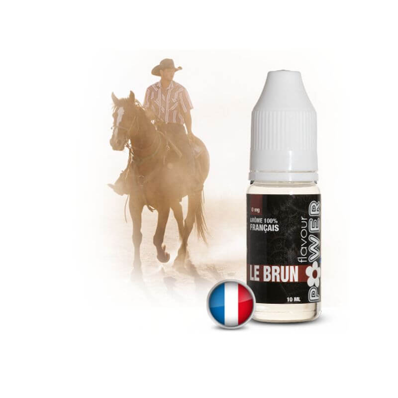 Flavour Power 10ml: LE BRUN 80/20
