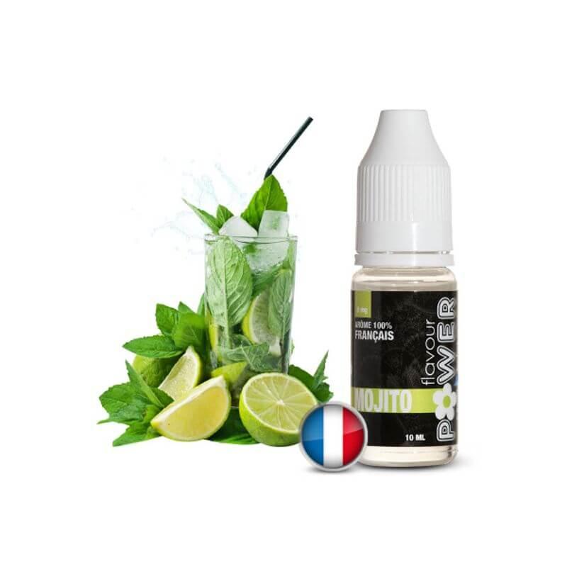 Flavour Power 10ml: MOJITO 80/20