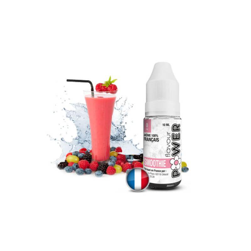 Flavour Power 10ml: Smoothie 50/50