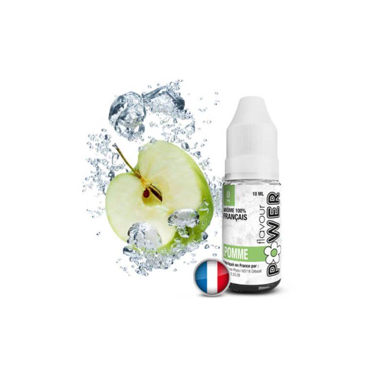 Flavour Power 10ml: Pomme 50/50