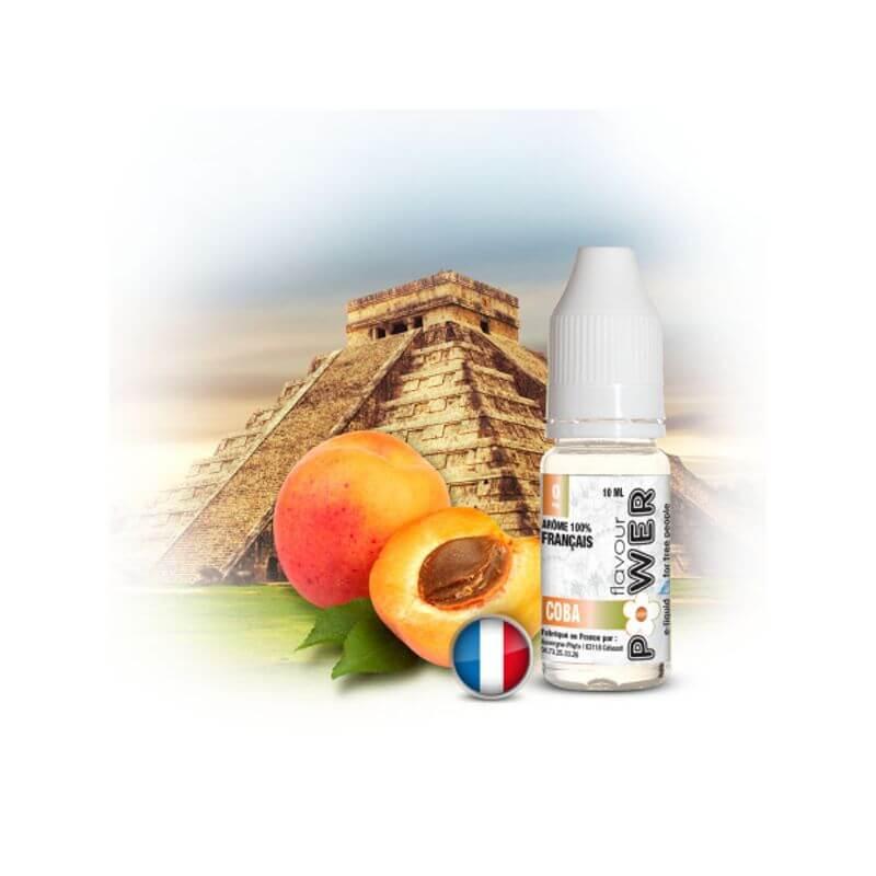 Flavour Power 10ml: COBA 50/50