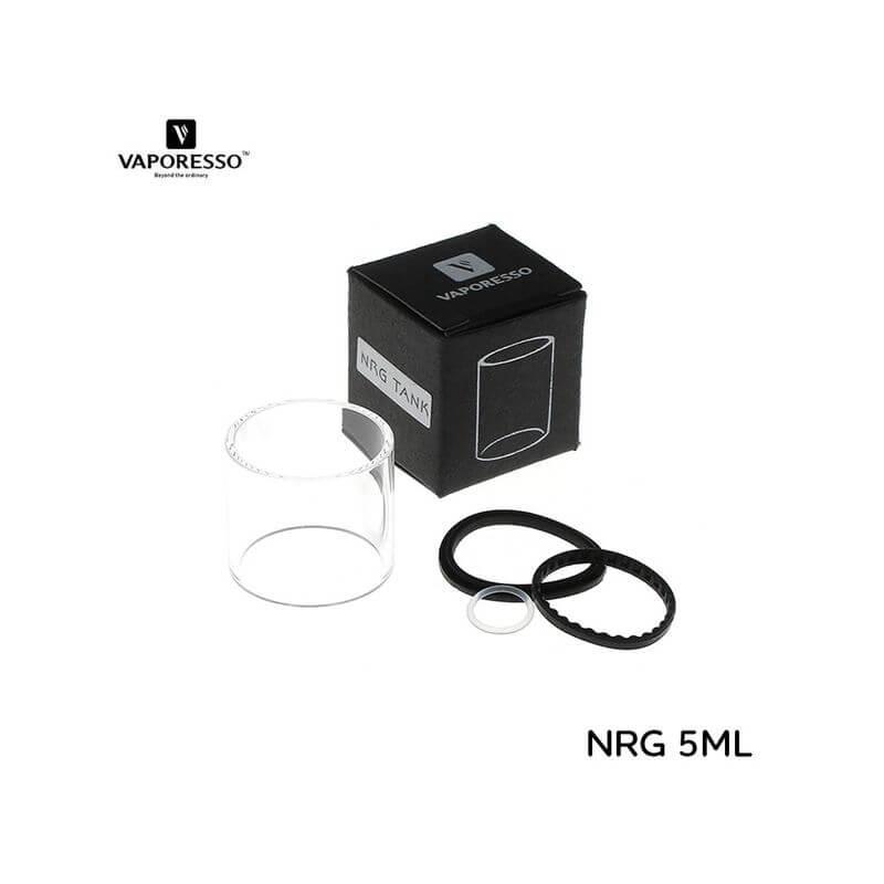 Pyrex pour NRG 5ml - Vaporesso