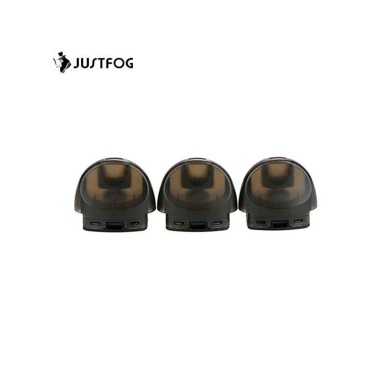 JUSTFOG C601 Pod 1.7ml (3pcs)