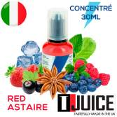 Red Astaire 30ML Concentré ITALIAN LABEL