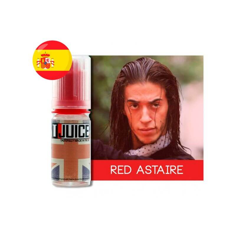 Red Astaire 10ML 10ml premix TPD Spain