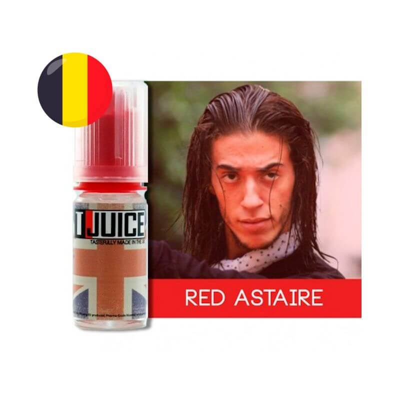 Red Astaire 10ML TPD Belgique