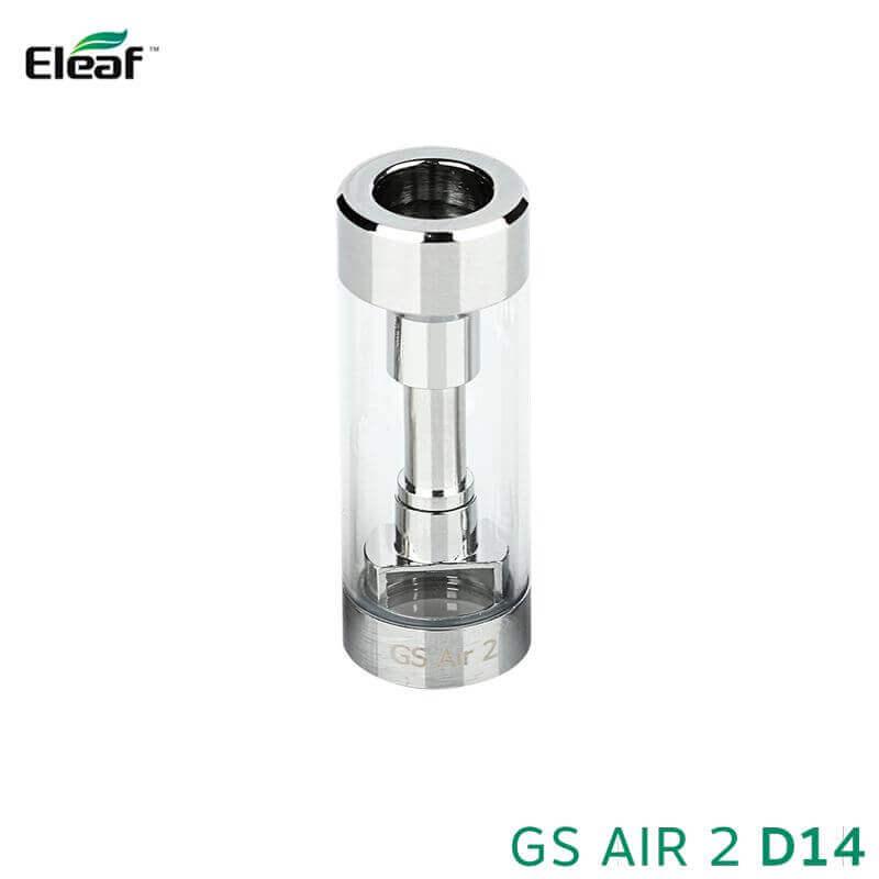 Eleaf: GS Air 2 D14 - Pyrex complet 2ml