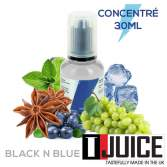 Black 'n' Blue 30ML Concentré SPAIN