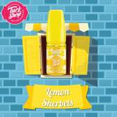 Tuck Shop 25ml: Lemon Sherbets