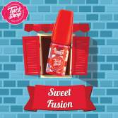 Tuck Shop 25ml: Sweet Fusion