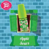 Tuck Shop 25ml: Apple Sours