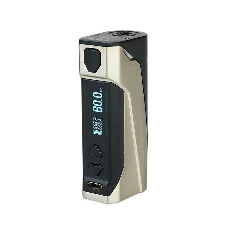 Wismec Box CB-60 VW 2300mAh