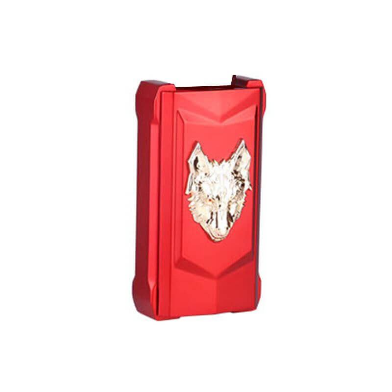 Snowwolf Box MFeng 200W TC