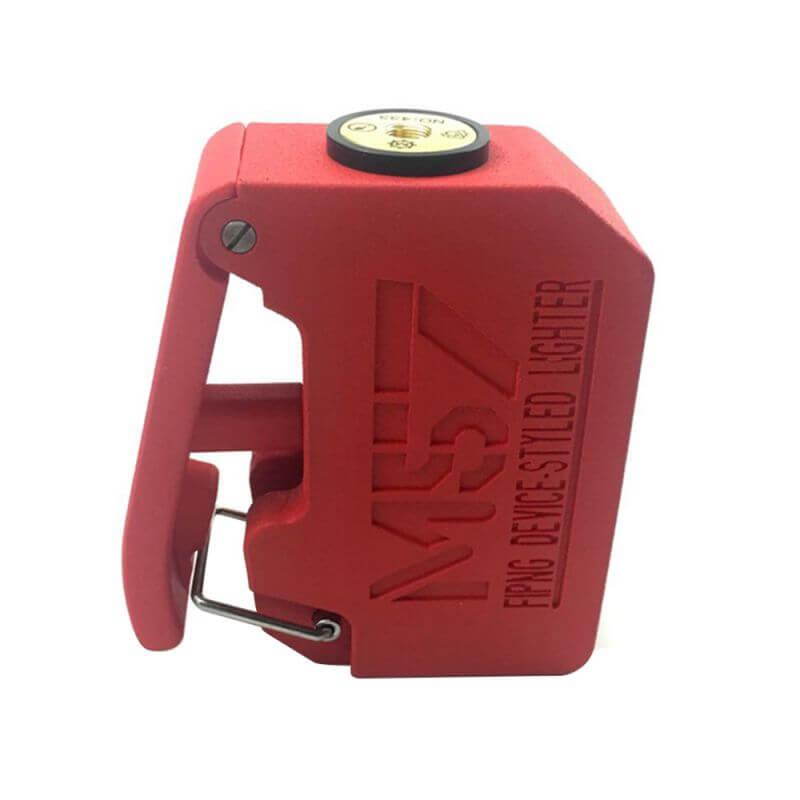PilotVape Box M57 3D Printing Mech