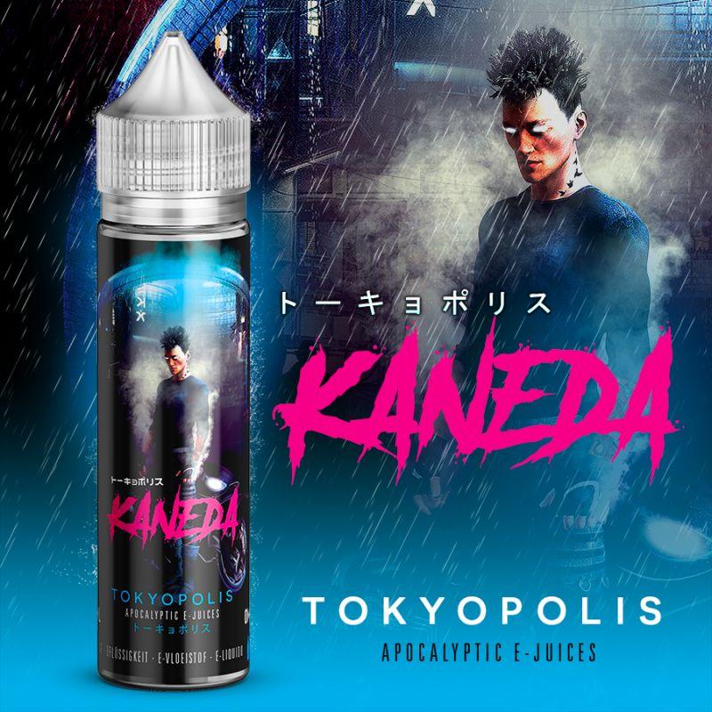 Swoke: Kaneda 60ml
