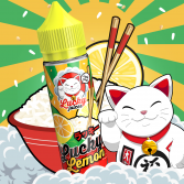 Swoke: Lucky Lemon 50ml