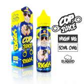 Cop Juice RIGGS 50ML by ELIQUID France