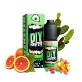 DIY Monster: Concentré Greenster 10 ML