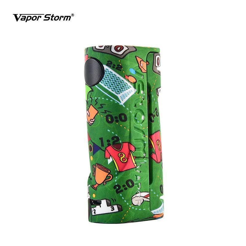 Vapor Storm Box Mod ECO 90W