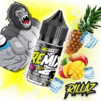 SWAG REMIX Concentré 30ml - RILLAZ: Tropic Mango