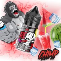 SWAG REMIX Concentré 30ml - CHIMP: Cultured Melon