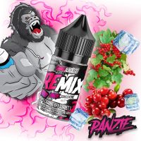 SWAG REMIX Concentré 30ml - PANZIE: Cranberry Sorbet