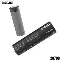 Accu MXJO IMR 20700 2800mah 35A (scatola da 2)