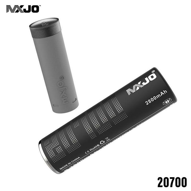 Accu MXJO IMR 20700 2800mah 35A (boite de 2)
