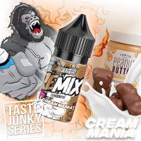 SWAG REMIX Concentré 30ml - CREAM MANIA - Taste Junky Series