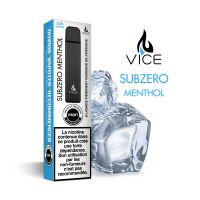 VICE Pod jetable - Subzero