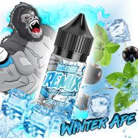 SWAG REMIX Concentré 30ml - WINTER APE: Snowking
