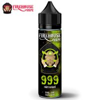 Firehouse Vape: 999 - 50ml