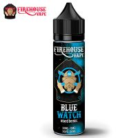 Firehouse Vape: Blue Watch - 50ml