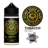 Atomic Tobacco Bliss 50/50 Shake N Vape