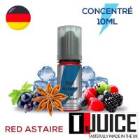 Red Astaire Aroma 10ML German Label