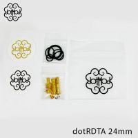 Accessoires dotRDTA 24mm