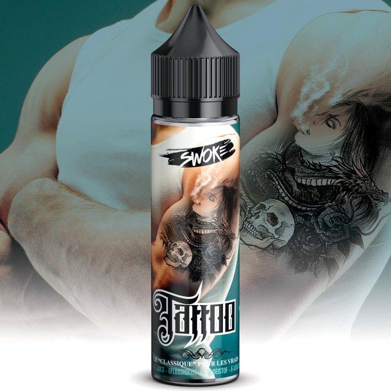 Swoke: Tattoo 60ml