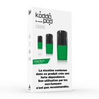 Pods Green Storm 2ML (3pcs)