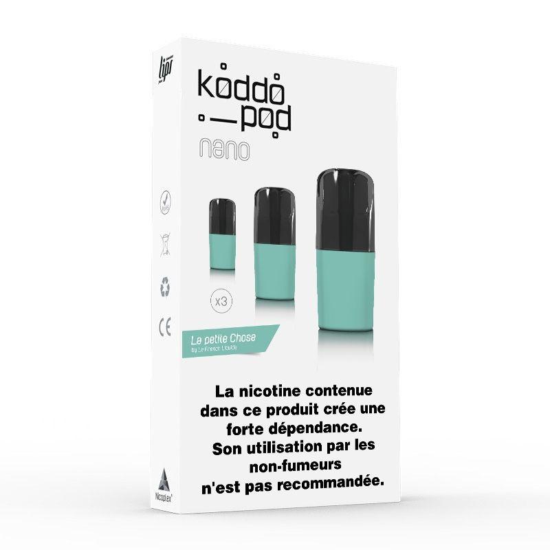 Pods La Petite Chose 2ML (3pcs)
