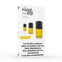 Pods Mangue Ananas 2ML (3pcs)