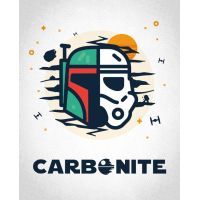 Le French Liquide: Carbonite 3x10ml