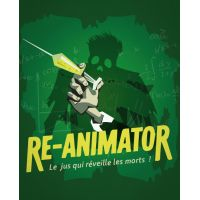Le French Liquide: Re-Animator 3x10ml
